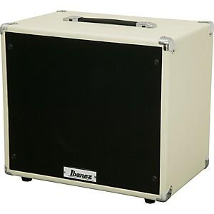 Ibanez TSA112C Tube Screamer 80 Watt 1x12 Guitar Amp Cabinet by Ibanez