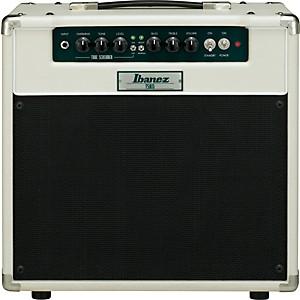 Ibanez TSA15 Tube Screamer 15 Watt 1x12 Tube Guitar Combo Amp by Ibanez