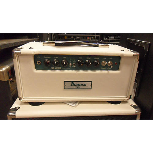 Ibanez TSA15H Tube Screamer 15W Tube Guitar Amp Head-thumbnail
