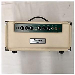 Pre-owned Ibanez TSA15H Tube Screamer 15 Watt Tube Guitar Amp Head by Ibanez