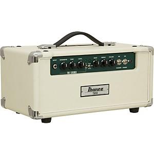 Ibanez TSA15H Tube Screamer 15 Watt Tube Guitar Amp Head by Ibanez
