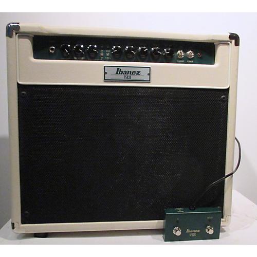 Ibanez TSA30 Tube Screamer 1x12 30W Tube Guitar Combo Amp-thumbnail