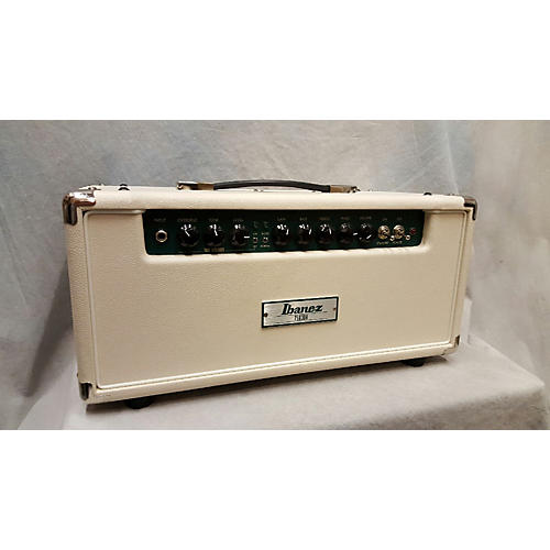 used ibanez tsa30h tube guitar amp head guitar center. Black Bedroom Furniture Sets. Home Design Ideas