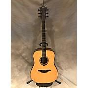 Lag Guitars TSE701D Acoustic Guitar