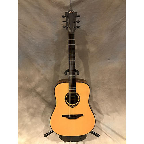 Lag Guitars TSE701D Acoustic Guitar