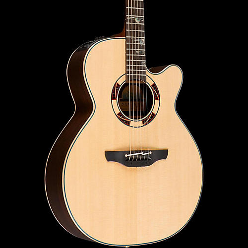 Takamine TSF48C Acoustic Electric Guitar Natural