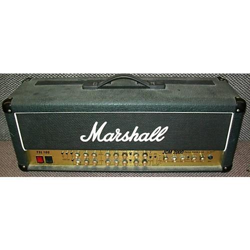 Marshall TSL 100 Tube Guitar Amp Head-thumbnail