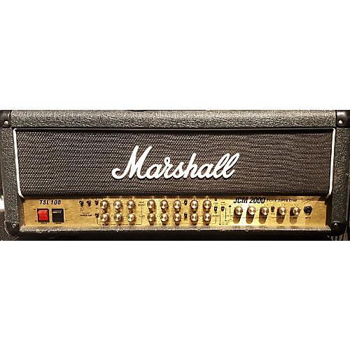 Marshall TSL 100 Tube Guitar Amp Head