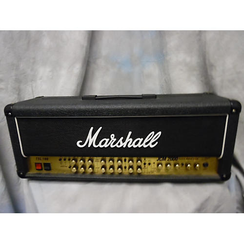 Marshall TSL100 100W Tube Guitar Amp Head-thumbnail