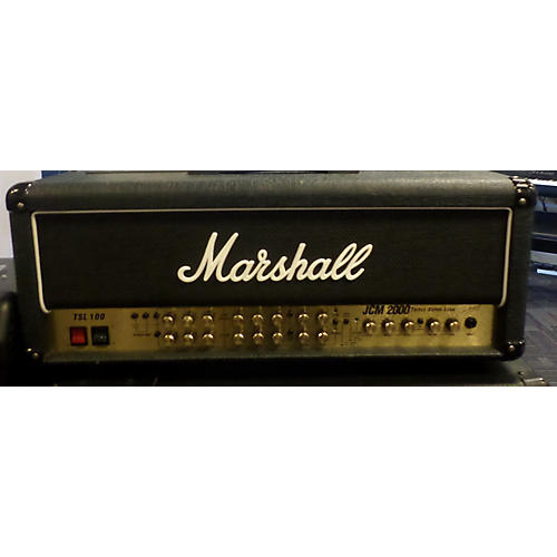 Marshall TSL100 JCM2000 Tube Guitar Amp Head