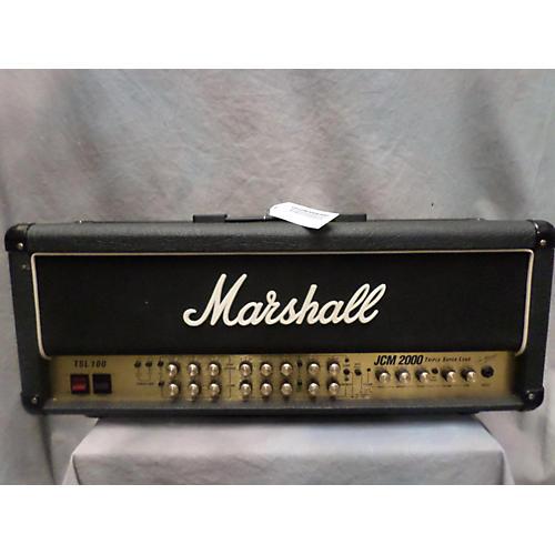 Marshall TSL100 Tube Guitar Amp Head