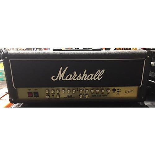 Marshall TSL602 60W 2x12 Tube Guitar Combo Amp-thumbnail