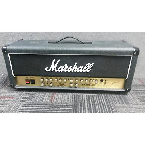 Marshall TSL602 60W 2x12 Tube Guitar Combo Amp