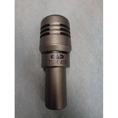 CAD TSM411 SuperCardioid Dynamic Microphone-thumbnail