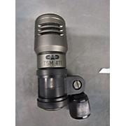 CAD TSM411 SuperCardioid Dynamic Microphone
