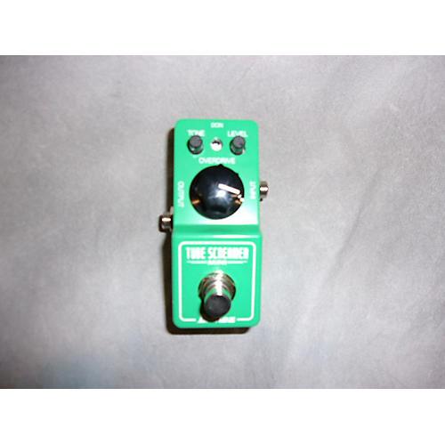 used ibanez tsmini tube screamer mini effect pedal guitar center. Black Bedroom Furniture Sets. Home Design Ideas