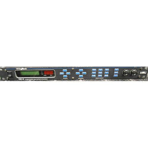 Digitech TSR-12 Multi Effects Processor