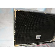 Alto TSSUB12 12in 600W Powered Subwoofer