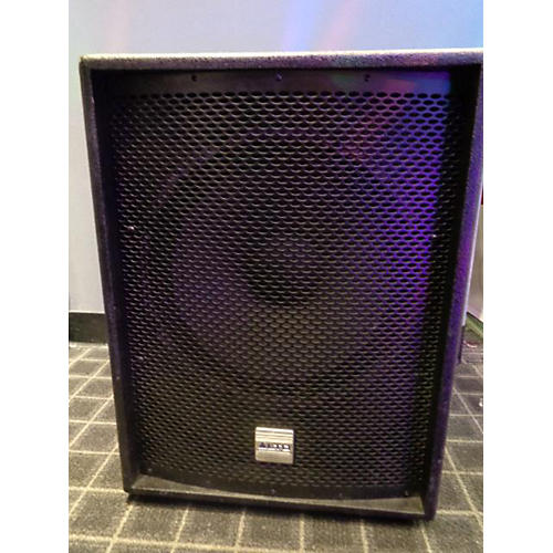 Alto TSSUB15 15in 1200W Powered Subwoofer