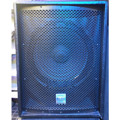 Alto TSSUB15 15in 1200W Powered Subwoofer-thumbnail