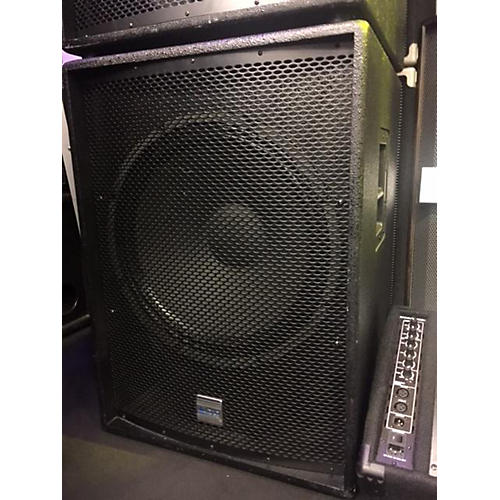 Alto TSSUB18 18in 1200W Powered Subwoofer-thumbnail