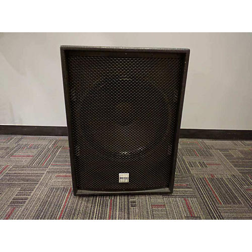 Alto TSSUB218 18in 1200W Powered Subwoofer