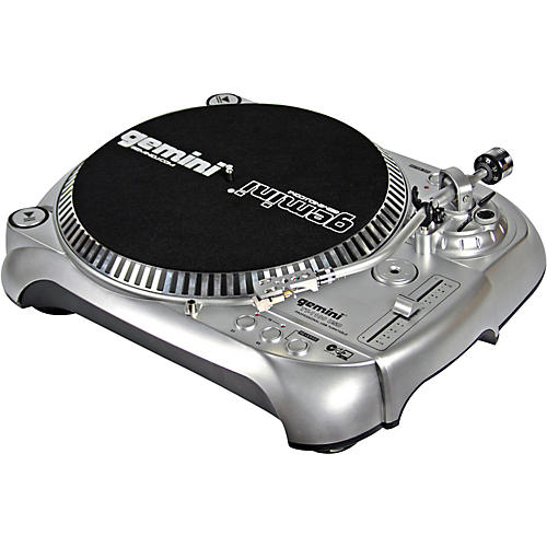 Gemini TT-1100 USB Belt-Drive Turntable-thumbnail