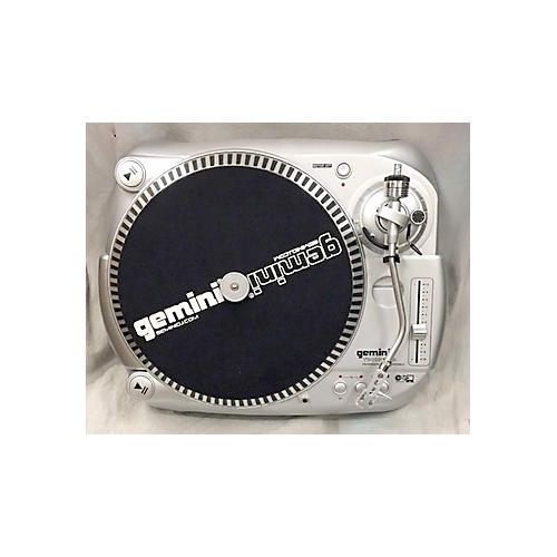 Gemini TT-1100 USB USB Turntable-thumbnail