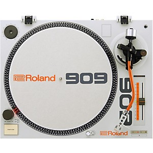 Roland TT-99 3-Speed Direct Drive Turntable by Roland