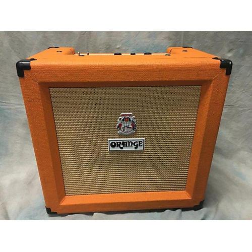Orange Amplifiers TT15C-12 Tiny Terror 15W 1x12 Tube Guitar Combo Amp-thumbnail
