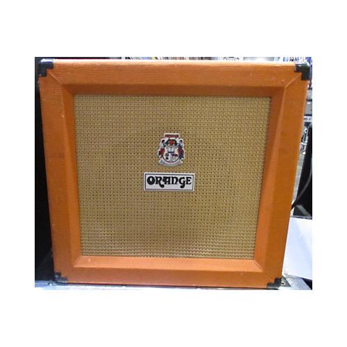 Orange Amplifiers TT15C-12 Tiny Terror 15W 1x12 Tube Guitar Combo Amp