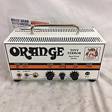 Orange Amplifiers TT15H Tiny Terror 15W HARD WIRED Tube Guitar Amp Head
