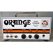 Orange Amplifiers TT15H Tiny Terror 15W-Handwired Tube Guitar Amp Head