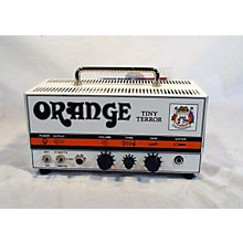 Orange Amplifiers TT15H Tiny Terror 15W Tube Guitar Amp Head
