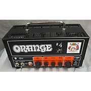 Orange Amplifiers TT15JR Jim Root Number 4 Signature 15W Tube Guitar Amp Head