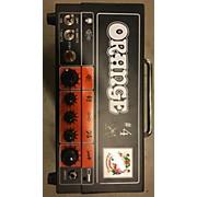 Orange Amplifiers TT15JR Jim Root Number 4 Signature 15W Tube Guitar Amp Head