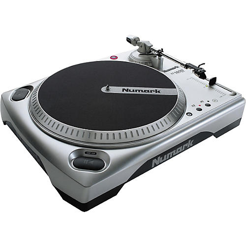 Numark TT1600MKII Fusion Series Turntable-thumbnail