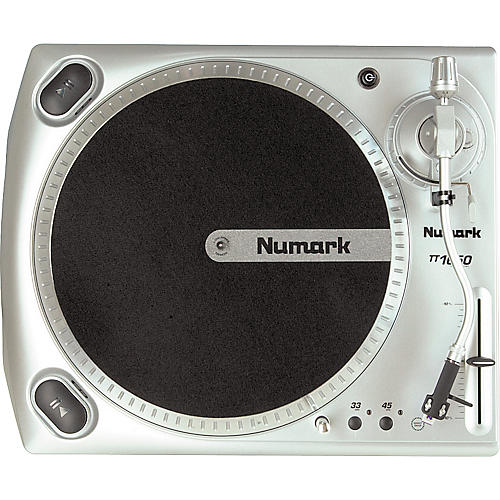 Numark TT1650 Direct-Drive Turntable-thumbnail