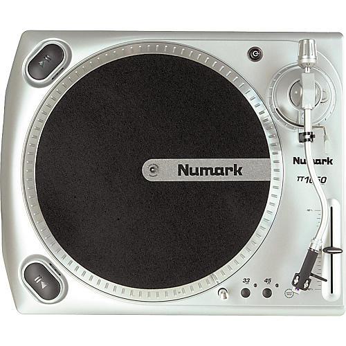 Numark TT1650 Direct-Drive Turntable