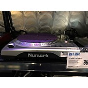 Numark TT1650 Turntable