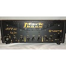 Markbass TTE500 500W Tube Bass Amp Head