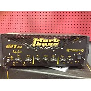 Markbass TTE800 800W Tube Bass Amp Head
