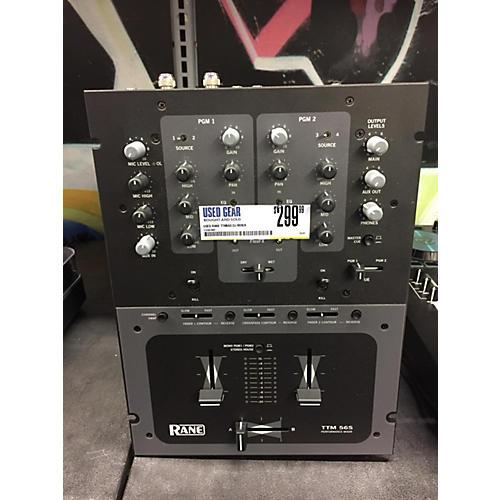 Rane TTM56S DJ Mixer-thumbnail
