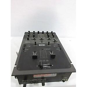 Pre-owned Rane TTM56S DJ Mixer by Rane