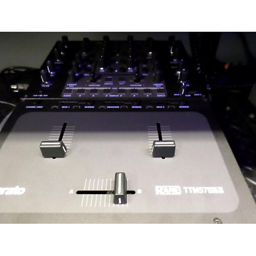 Rane TTM57 Mkii DJ Mixer-thumbnail