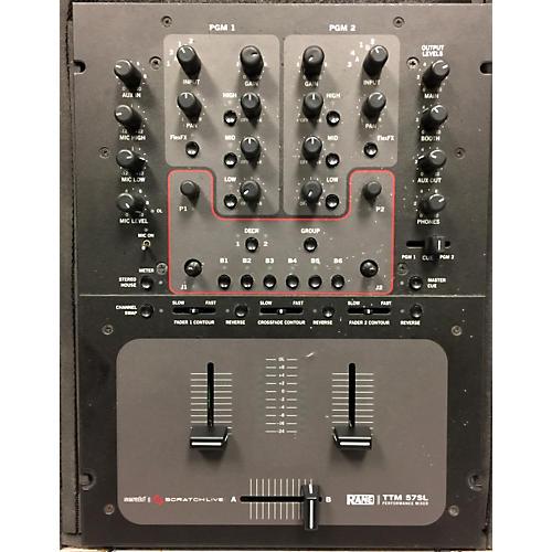 Rane TTM57SL DJ Mixer-thumbnail