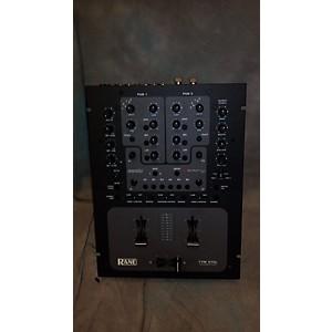 Pre-owned Rane TTM57SL DJ Mixer by Rane