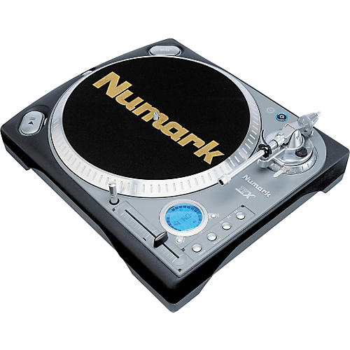 Numark TTX Direct-Drive Turntable