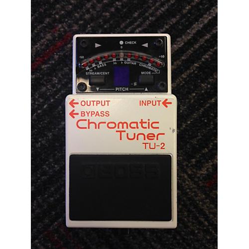 Boss TU2 Chromatic-thumbnail