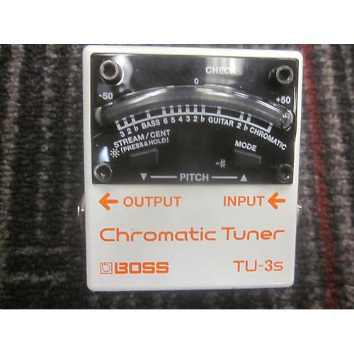 Boss TU3S Tuner-thumbnail